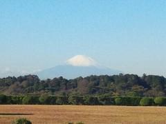 にゃんこ 公式ブログ/富士山 画像1
