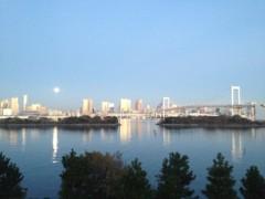にゃんこ 公式ブログ/月食の時に撮りました 画像3