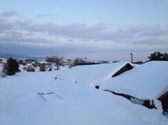 にゃんこ 公式ブログ/雪かきしてきたよ 画像1