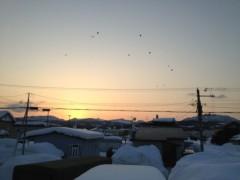 にゃんこ 公式ブログ/ニャン丁目の夕日 画像1