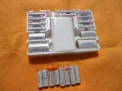 にゃんこ 公式ブログ/電池を大切にね 画像1