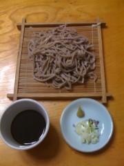 にゃんこ 公式ブログ/蕎麦職人への道(nyanko蕎麦その2) 画像3