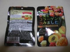 にゃんこ 公式ブログ/ドライフルーツ+α 画像1