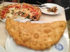 にゃんこ 公式ブログ/世界一のピザですにゃ 画像3