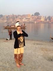 にゃんこ 公式ブログ/インドのバラナシで注意する事 画像2
