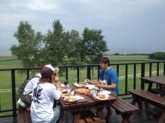 にゃんこ 公式ブログ/まさに、北海道って感じでしょ? 画像2