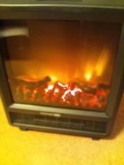 にゃんこ 公式ブログ/暖炉・・・・・風 画像3