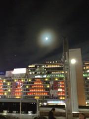 にゃんこ 公式ブログ/月食の時に撮りました 画像2