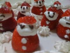 にゃんこ 公式ブログ/イチゴのにゃんたさん。 画像2