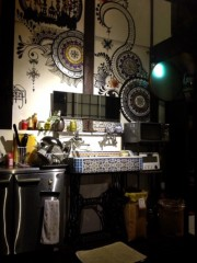にゃんこ 公式ブログ/nyanko VS 幽霊 ? それとも・・・ 画像3