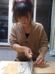 にゃんこ 公式ブログ/蕎麦職人への道(nyanko蕎麦その2) 画像2