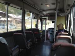 にゃんこ 公式ブログ/自由きままなのんびりバス? 画像2