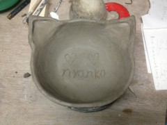 にゃんこ 公式ブログ/陶芸家nyankoだよ。 画像2