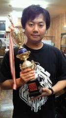 石井智也 公式ブログ/黒髪最高大先生 画像2