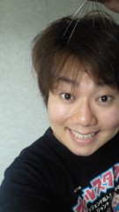 石井智也 公式ブログ/ゾワゾワ 画像2