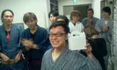 石井智也 公式ブログ/37 画像1
