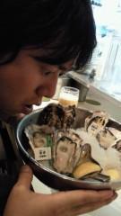 石井智也 公式ブログ/牡蠣部 画像2
