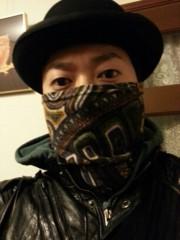 石井智也 公式ブログ/マスクじゃたりない 画像1