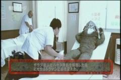 石井智也 公式ブログ/怪獣をマッサージ 画像1