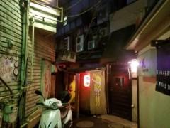 石井智也 公式ブログ/歌舞伎町の路地 画像2