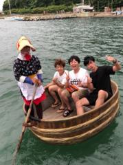 石井智也 公式ブログ/佐渡旅行 画像2