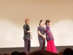 石井智也 公式ブログ/恋するふたり完成披露イベント 画像2