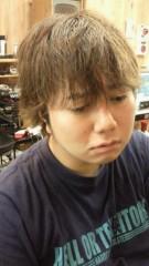 石井智也 公式ブログ/髪切ったー 画像2