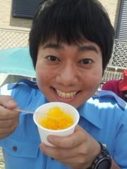 石井智也 公式ブログ/かき氷 画像1