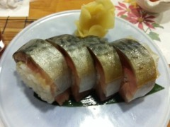 石井智也 公式ブログ/肉VS魚 画像3