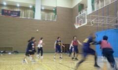石井智也 公式ブログ/姉の旦那のバスケの試合見学 画像2