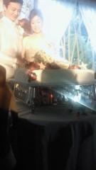 石井智也 公式ブログ/獣医さんの結婚式 画像1