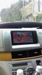 石井智也 公式ブログ/車内でオタ芸 画像1