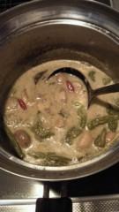 石井智也 公式ブログ/料理作った 画像1