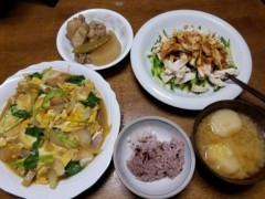石井智也 公式ブログ/夕食ばんざい 画像1