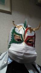 石井智也 公式ブログ/外出時にはマスク 画像2