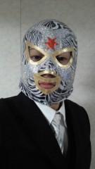 石井智也 公式ブログ/仮装 画像2