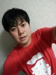 石井智也 公式ブログ/一番 画像1