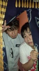 石井智也 公式ブログ/鳥羽さんが( 笑) 画像1