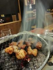 石井智也 公式ブログ/稽古後肉 画像2