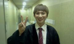 石井智也 公式ブログ/楽しかった明治座 画像1