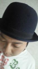 石井智也 公式ブログ/まるっこい 画像1