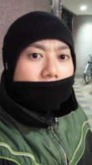 石井智也 公式ブログ/防寒 画像1