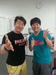 石井智也 公式ブログ/ヤー 画像1
