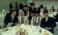 石井智也 公式ブログ/感動結婚式 画像1