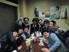 石井智也 公式ブログ/稽古打ち上げ 画像1