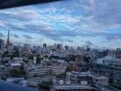 石井智也 公式ブログ/今日は空の日 画像1