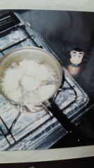 石井智也 公式ブログ/夏休みの宿題 画像1