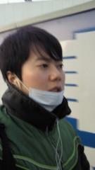石井智也 公式ブログ/わからない 画像1
