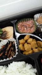 石井智也 公式ブログ/お弁当と靴下 画像1