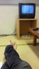 石井智也 公式ブログ/待つ 画像1